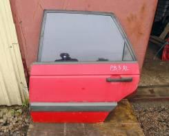 Дверь задняя левая VW Passat B3