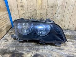 Фара передняя правая BMW E46 седан, дорест 140846