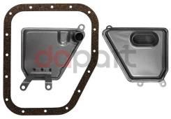 Фильтр АКПП Toyota DUET M1#0 98- SAT ST3530387206