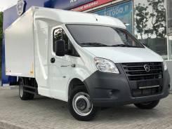 ГАЗ ГАЗель Некст. Газель Next C41R92 Изотермический фургон спальник, 2 800куб. см., 2 500кг., 4x2
