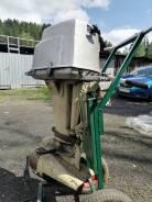 Вихрь. 30,00л.с., 2-тактный, бензиновый, нога L (508 мм), 1980 год