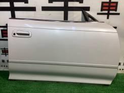 Дверь передняя правая Toyota Mark2 90 цвет 046 #8859
