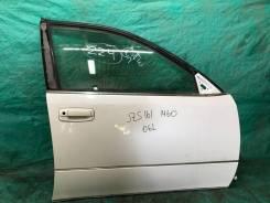 Дверь FR Toyota Aristo JZS161 1460 [Customs Garage]