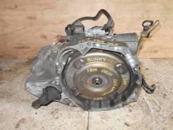 АКПП Nissan Sunny FB15 QG15 без датчика