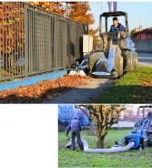 Уборочное оборудование для MultiOne - вакуумный пылесос