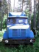 ЗИЛ 4331. Продается или меняется с грузовым прицепом., 10 850куб. см., 7 000кг., 4x2