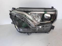 Фара передняя левая Toyota RAV4 40 LED