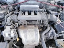 Двигатель Toyota Corona Ecxiv 3S GE ST 202