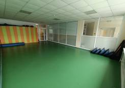 Аренда фитнес-зала.