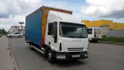 Iveco Eurocargo. Продам хороший грузовик штора автономка рация длинна 6.15 выс 2.5, 3 900куб. см., 5 000кг., 4x2