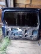 Дверь багажника Сузуки гранд Витара