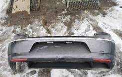 Бампер задний VW Passat CC 2011-2017