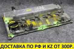 Крышка клапанов Kia Sorento BL D4CB. 1мод. 145hp. контрактная