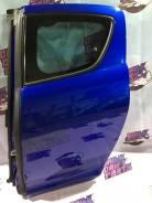 Дверь задняя левая RX-8 SE3P рест 002