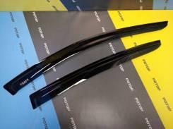 Дефлекторы окон к-т OPEL Astra H SD 07- D18100