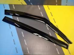 Дефлекторы окон к-т OPEL Zafira C 2012- D18142