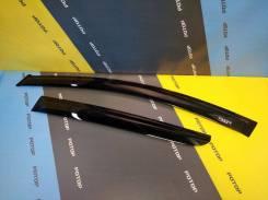 Дефлекторы окон к-т Renault Megane III HB 08- D33167
