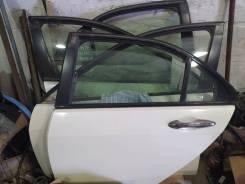 Двери Honda Accord 7 (Аккорд 7)