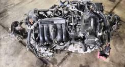 Двигатель в сборе honda fit gk4 l13b