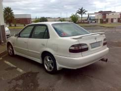 Toyota Corolla. AE111, 4EFE