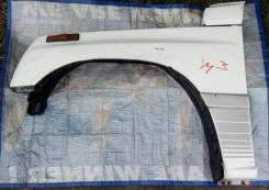 Продаю переднее левое крыло на Suzuki Eskudo