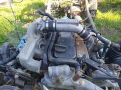 Двигатель TD27T Nissan Terano 21