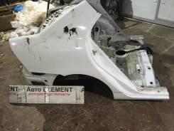 Крыло заднее правое Toyota Corolla NZE121/ цвет 040