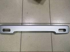 Накладка 5-й двери Suzuki Spacia MK53S