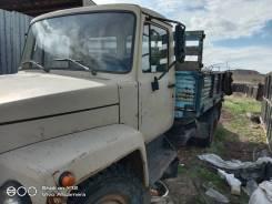 ГАЗ 53. Продам Газ 53, 6 000куб. см., 5 000кг., 4x2
