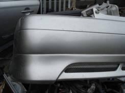 Бампер задний Toyota Carina