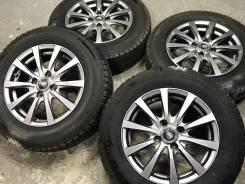 Manaray Sport R14 4*100 5.5j et38 + 175/65R14 Dunlop Winter Maxx 01