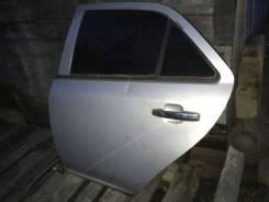Дверь задняя левая для Geely MK 2008-2015