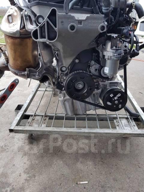 Двигатель Audi Skoda Volkswagen 1.0TSI новый DKR