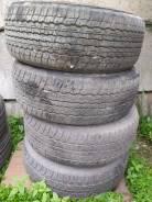 Dunlop, 265/60/R18