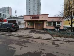 Сдается торговое помещение 85 м2, г. Москва. 85,0кв.м., улица Генерала Белова 51 кор. 1а, р-н ЮАО