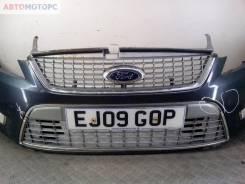 Бампер передний Ford Mondeo 4, 2009 (Хетчбэк 5 дв. )