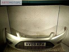 Бампер передний Ford Focus 2 2009 (Универсал)