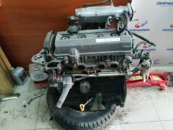 Двигатель контрактный Toyota 2,0L 3S-FE '90-'97, трамблерный
