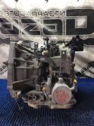 Акпп Toyota Vitz KSP90 1KRFE