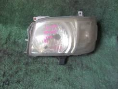 Продам Фара Toyota Hiace 2 005 [26117], Левая KDH200V, 2Kdftv