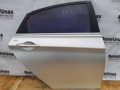 Дверь задняя правая Sonata Хендай Соната 6 YF