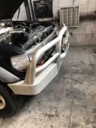 Силовые бампера. Toyota Land Cruiser, HDJ81, HDJ81V