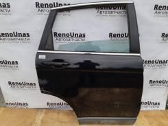 Дверь задняя правая Honda CRV 3 Хонда црв 3