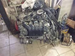 Двигатель Toyota Rav4 2.0л  3ZR-FAE
