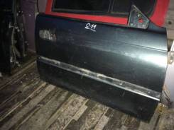 Дверь правая передняя Subaru Legacy BG5BG9 1994-1998