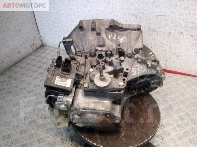 КПП – робот Peugeot Partner Tepee 2012, 1.6 л, дизель (2231 T1)