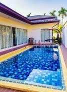 Таиланд, Пхукет, пляж Бангтао, аренда виллы на 7 человек! Бассейн