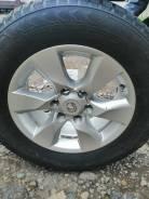 Комплект оригинальных колёс , Lexus GX, Toyota Prado, Surf,4Runner