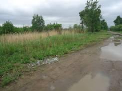 Продам земельный участок 2.13 Га в с. Краснореченское. 213 000кв.м., собственность, электричество
