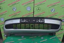 Бампер передний Opel Zafira A (99-05г)
